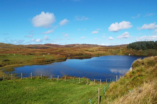 Land for sale in Port Charlotte, Isle Of Islay