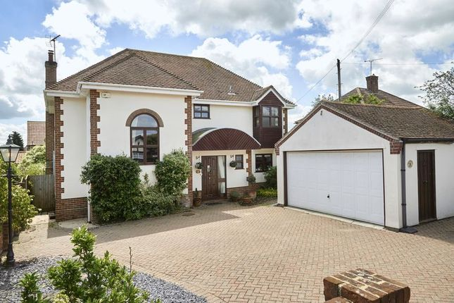 5 bed detached house for sale in Yorick Road, West Mersea, Colchester