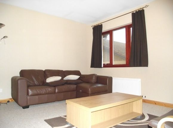 Thumbnail Flat to rent in Russell Place, Bishopmill, Elgin