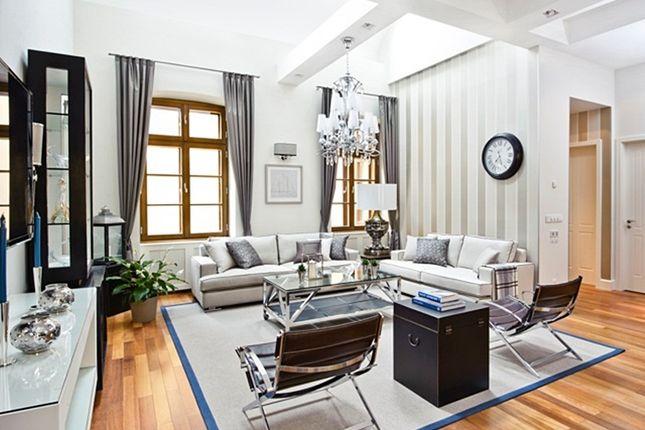 Thumbnail Apartment for sale in Lk402115Anjou, Budapest, Országház Street Anjou Residence, Hungary