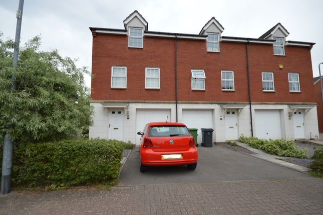 Doe Close, Penylan, Cardiff CF23