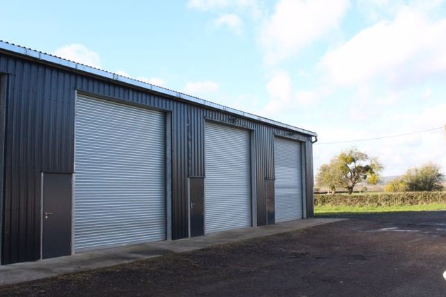 Thumbnail Commercial property to let in Magor, Caldicot