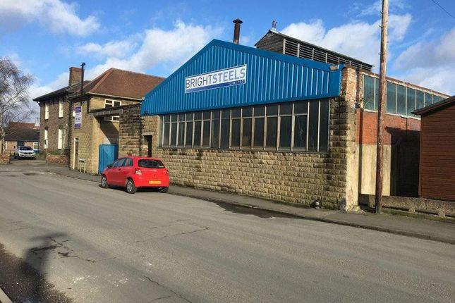 Thumbnail Industrial for sale in Beverley Roadnorton, Malton