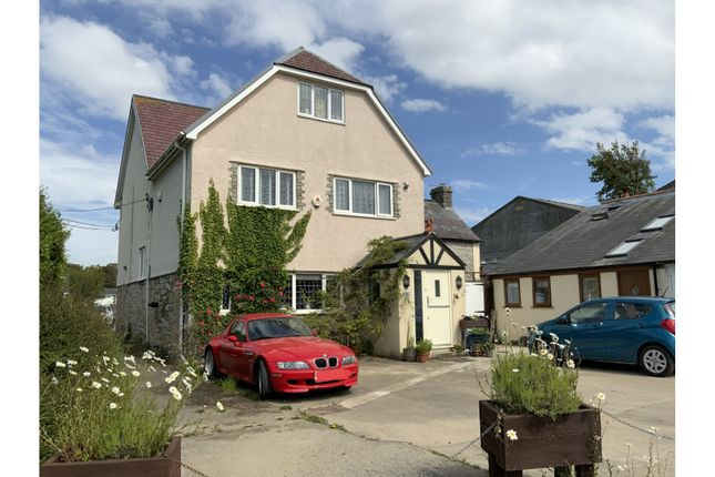 Thumbnail Property for sale in Ham Mews, Llantwit Major