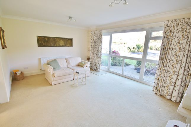 Living Room of Fulshaw Court, Wilmslow SK9