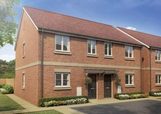 3 bed semi-detached house for sale in Bourne, Bourne