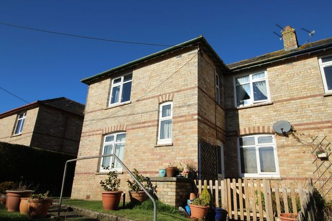 Thumbnail Flat for sale in Teign View, Chudleigh Knighton, Chudleigh, Newton Abbot