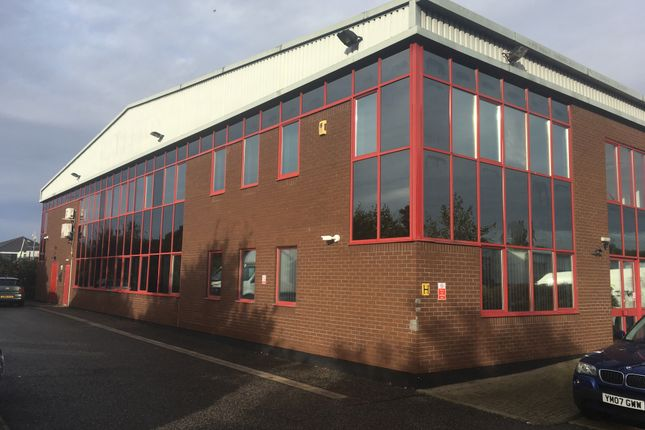 Thumbnail Office to let in 5 Westmayne Industrial Park, Bramston Way, Basildon
