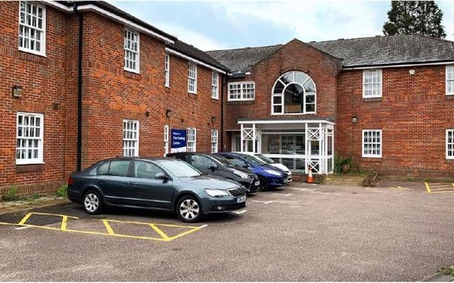 Thumbnail Office to let in Asquith House 34 Germain Street, Chesham, Buckinghamshire