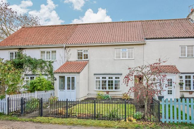 3 bed terraced house for sale in Pump Alley, Bolton Percy, York YO23