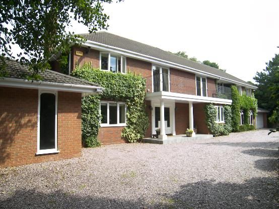 Thumbnail Detached House For Sale In Victoria Road Freshfield Liverpool