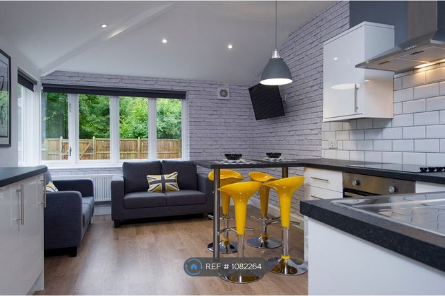 Thumbnail Room to rent in Beaconsfield Terrace, Cambridge