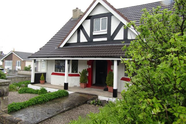 Thumbnail Detached house for sale in Foryd Road, Rhyl