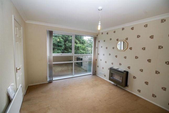 Living Room of Bolton Court, Bradford BD2