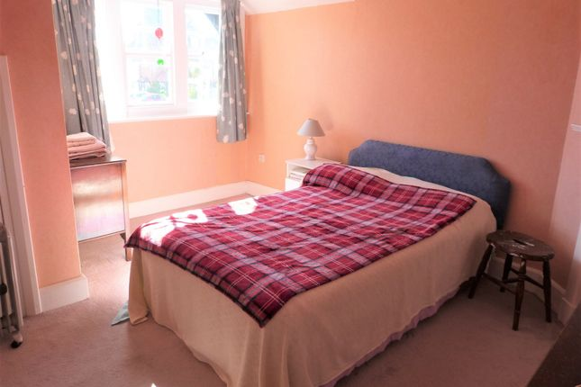 Bedroom Two of Seal Road, Selsey, Chichester PO20