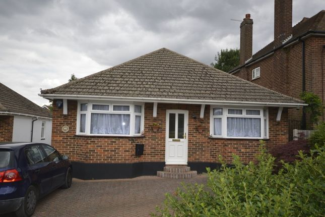 Thumbnail Bungalow to rent in Fauchons Lane, Bearsted, Maidstone