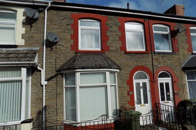 Thumbnail Property to rent in Coedcae Road, Abertridwr, Caerphilly