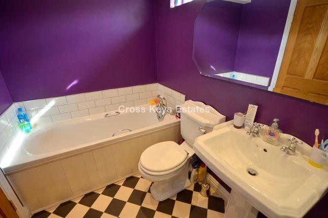 Family Bathroom of Wilton Street, Stoke, Plymouth PL1