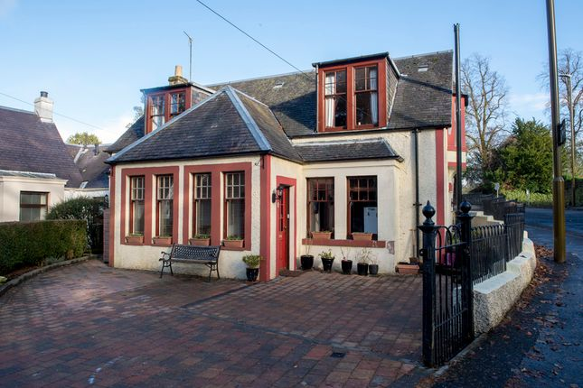 Thumbnail Semi-detached house for sale in The Clachan, Balfron, Glasgow
