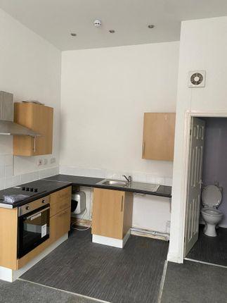 Thumbnail Flat to rent in Ground Floor, Georgina Street, Farnworth, Bolton -