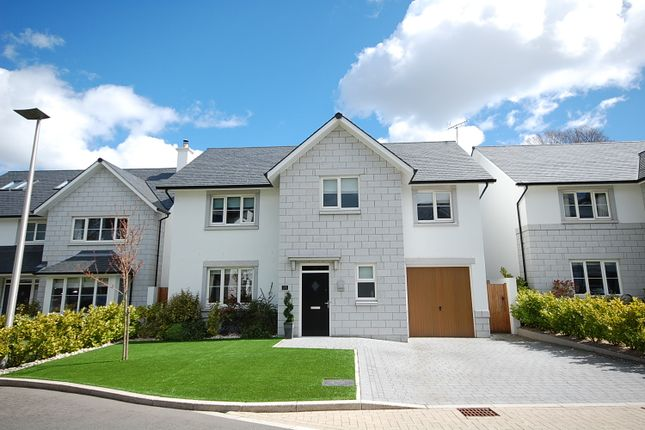 Thumbnail Detached house to rent in Oakhill Grange, Aberdeen