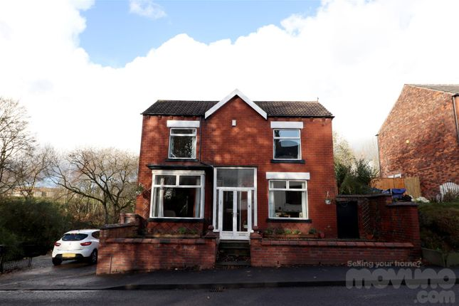 Thumbnail Detached house for sale in Park Road, Westhoughton, Bolton