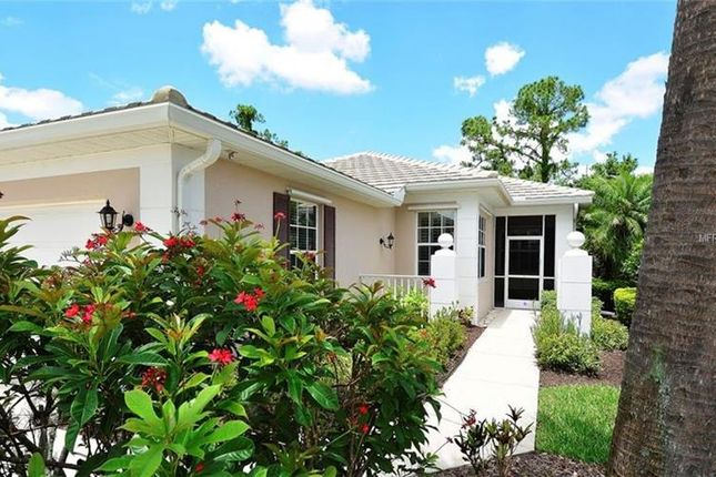 Thumbnail Villa for sale in 1647 Lancashire Dr #1647, Venice, Florida, 34293, United States Of America