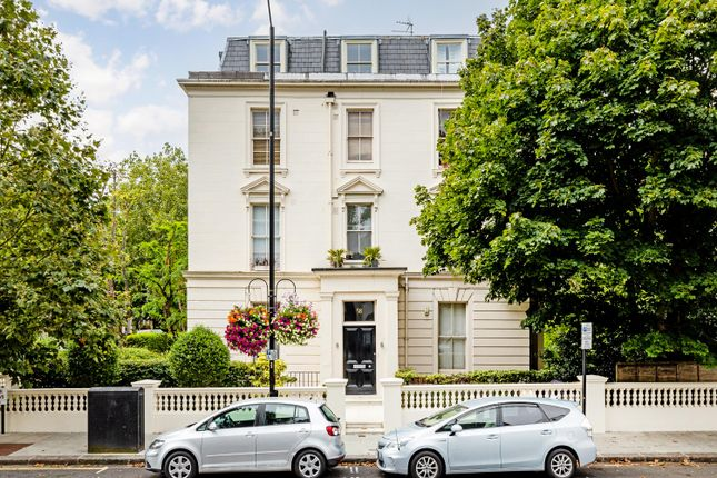 3 bed flat for sale in Clifton Gardens, Maida Vale, London W9