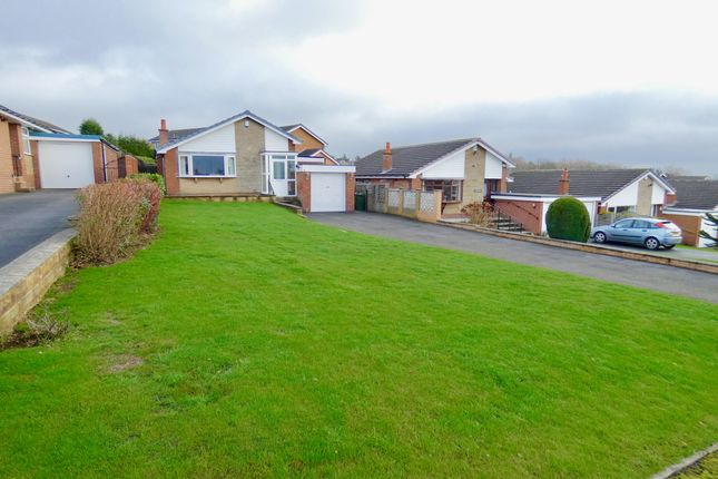 Thumbnail Bungalow for sale in Swallow Hill, Birstall, Batley