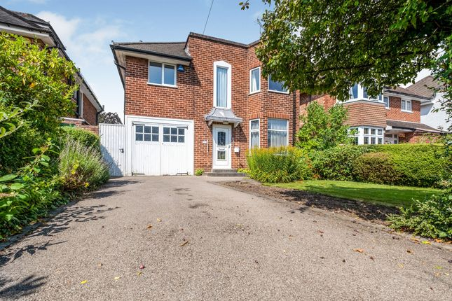 Winterbourne Road, Solihull B91