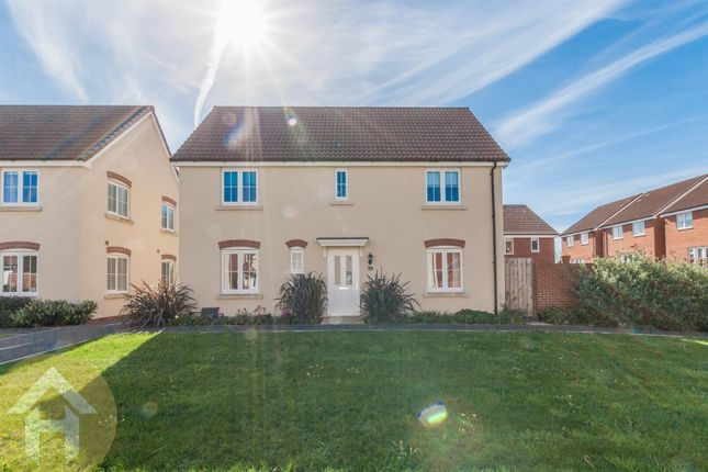 Thumbnail Property for sale in Blain Place, Royal Wootton Bassett
