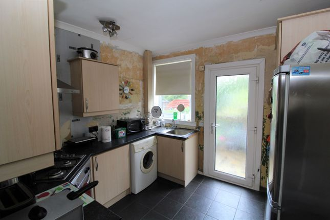 Kitchen of Glenlamont, Cumnock KA18