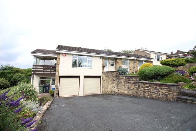 Thumbnail 3 bed bungalow for sale in Vine Close, Clifton