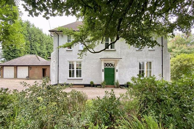 Thumbnail Detached house for sale in Hilderstone, Stone