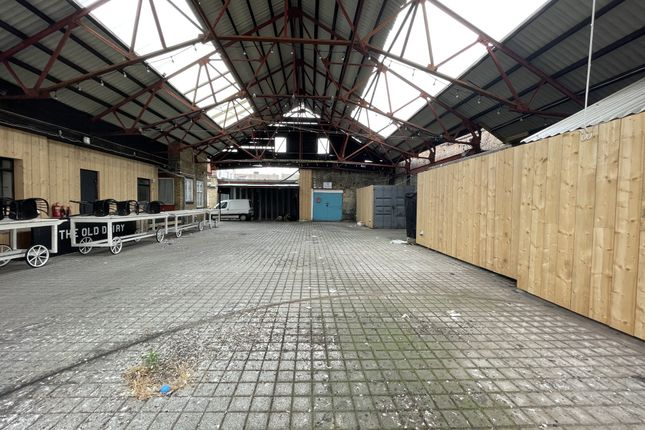 Thumbnail Light industrial to let in Carberry Road, London, Greater London