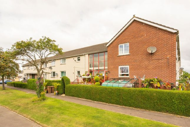 2 bed flat for sale in 29 Gill Way, Rosyth KY11