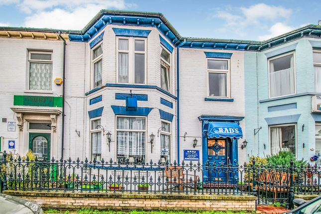 Thumbnail Hotel/guest house for sale in Wellesley Road, Great Yarmouth