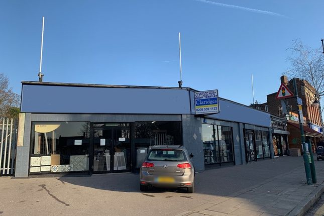 Thumbnail Retail premises to let in Snakes Lane East, Woodford Green, Essex