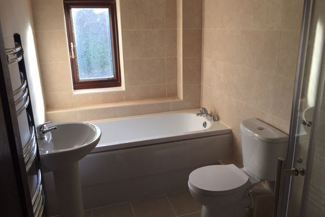 Thumbnail Terraced house to rent in Clayton Crescent, Waterthorpe, Sheffield