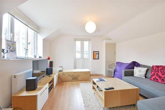 Thumbnail Flat to rent in Ryder Mews, Homerton