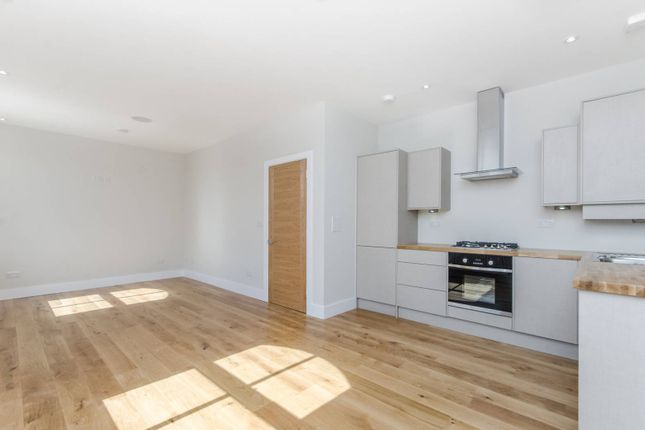 Thumbnail Flat to rent in Enmore Road, South Norwood, London