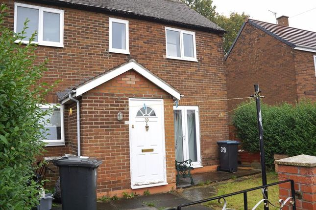 Thumbnail Semi-detached house to rent in Fieldside, Pelton, Chester Le Street