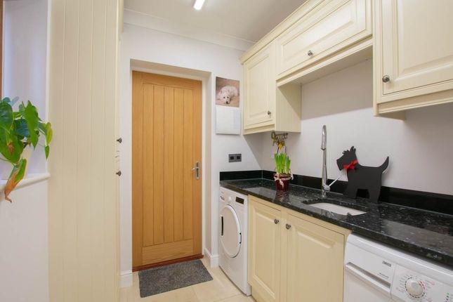 Utility Room of Chapel Lane, Werrington, Peterborough PE4