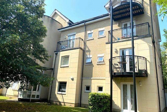 Thumbnail Flat for sale in Rowan House, 17 Hulse Road, Southampton
