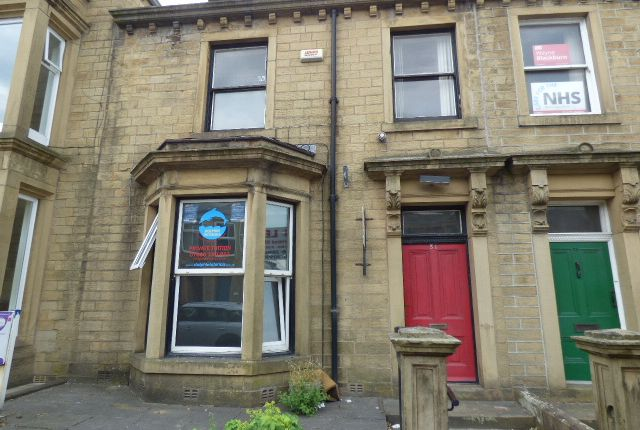 Thumbnail Terraced house to rent in Carr Road, Nelson