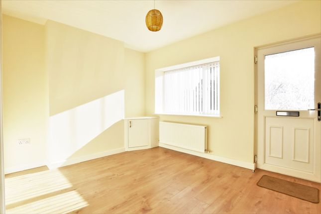 Thumbnail Terraced house for sale in Kiln Brow, Cleator