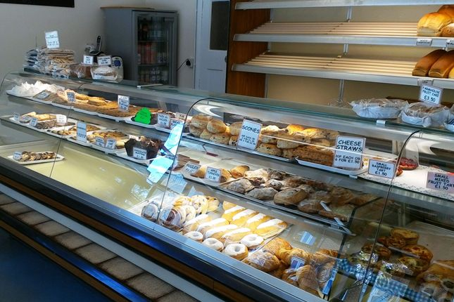 Thumbnail Retail premises for sale in Heathfield TN21, UK