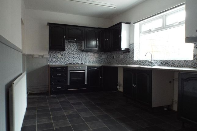 Thumbnail Terraced house to rent in Charles Avenue, Shiremoor, Newcastle Upon Tyne