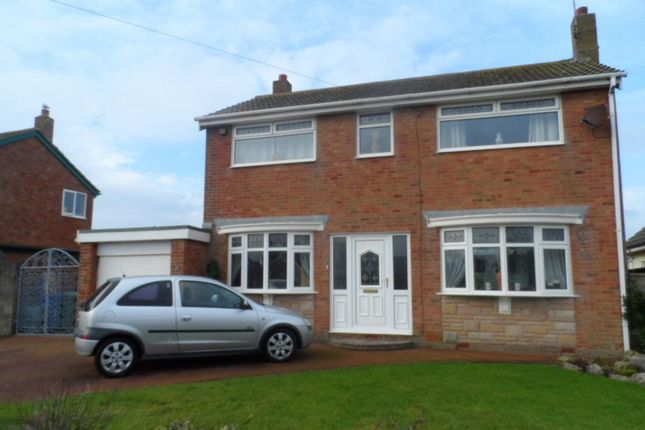Thumbnail Detached house for sale in Hove Avenue, Fleetwood