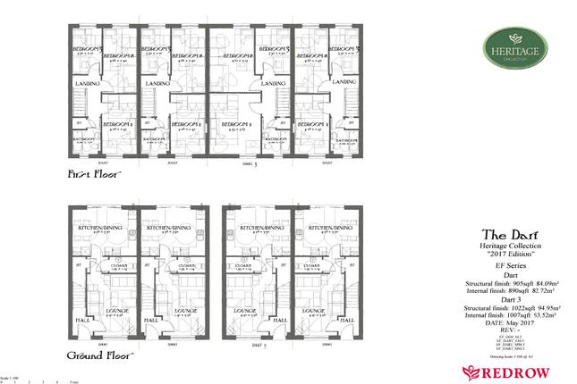 Thumbnail Semi-detached house for sale in Llys Buckler, Penymynydd